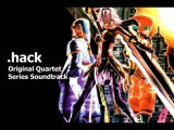 .hack//GAME MUSIC OST - stage08 (Earth Field Normal ~ Battle)