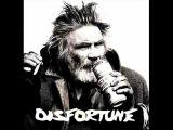 Disfortune - Straight edge my arse (UK d-beat crust punk)