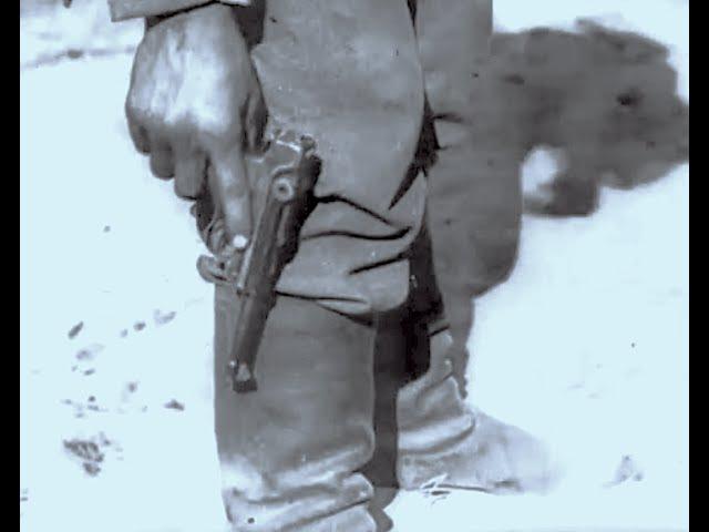 18 Злодеяния германских фашистов в России, 1941 - 1945 кинохроника преступлений европейцев