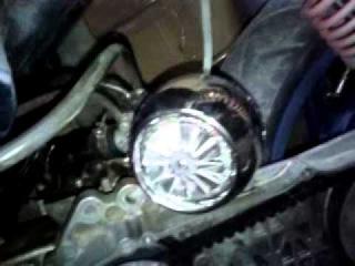 Переделка Aprilia sr 50 с инжектора на карбюратор