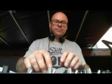 Dave Seaman @ Capulet, Brisbane Australia - 10112013 - presented by Elements and Lemon &amp Lime