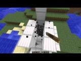 Minecraft 1 5 2 Дюп с помощью наковальней