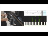 Jang Jae In (장재인) - 환청 (Auditory Hallucination) (Feat.NaShow) [Kill Me Heal Me OST] (Piano Cover)