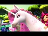 Мия и Я - 1 сезон 5 серия - Золотой сын | Мультики для детей про эльфов, единорогов