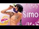 Мия и я - Симо | Мультфильмы для детей