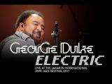 George Duke Electric