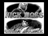 Nick Moss &amp The Flip Tops Mix Tribute - Dimitris Lesini Blues