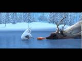 Холодное сердце. Очень смешной мультфильм. Новинка 2013.