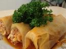 Голубцы Домашний Рецепт Вкусно и Просто Cabbage Rolls Reсipe English Subtitles