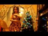 Я исполняю танец Sharara из индийского фильма