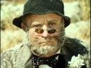 Russian Pinocchio: a fight of fox Alisa and cat Basilio.