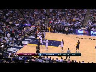 HD Cleveland Cavaliers vs Memphis Grizzlies | Full Highlights | Mar 25, 2015 | NBA Season 2014/15