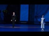 Evgenia Obraztsova and Vlad Lantratov in