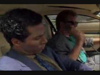Jan Hammer - Crockett's Theme (Miami Vice)