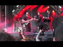 HEAVY MONTREAL 2015 - IHSAHN live - 09/08/2015
