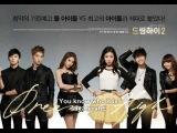 Superstar - HershE[Jiyeon, Hyorin & Ailee] [Lyric] [ROM/ENG]