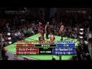 Big in USA (Chris Hero and Colt Cabana) vs. Killer Elite Squad (Davey Boy Smith jr. and Lance Archer) (NOAH)