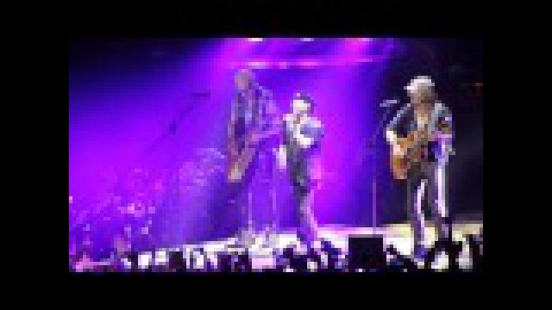 Scorpions-Always Somewhere Scorpions – Send Me An Angel (14.05.2015) г.Новосибирск