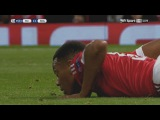 Anthony Martial vs Wolfsburg (Home) UCL 30/09/2015 HD 720p