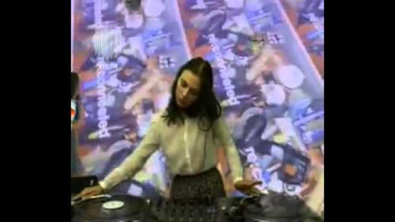 Nina Kraviz @ RTS.FM 26.06.2010