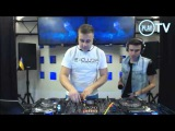МС ЖЕНЯ БУШ &amp DJ RUSS - PlayTV (Live 20.11.2014) Киев httpsvk.combush_mc
