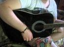 Не такая, как все грустная песня под гитару о любви и о жизни
