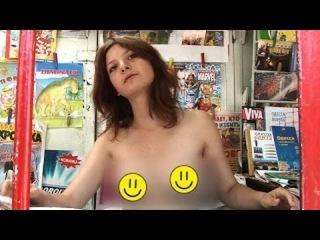 [18+] BEST CRAZY SEXY Funny Videos = New 'Naked And Funny'! Каждый день новые сексуальные приколы!