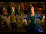 Baroque Dance - Menuet Il Giardino Armonico