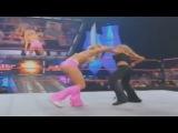 Trish Stratus vs. Torrie Wilson: Raw, September 19, 2005