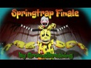 SFM | springtraps story (!REDO!) | music by Groundbreaking - Springtrap Finale