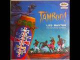 Tamboo! (1956) - Les Baxter Full Vinyl LP