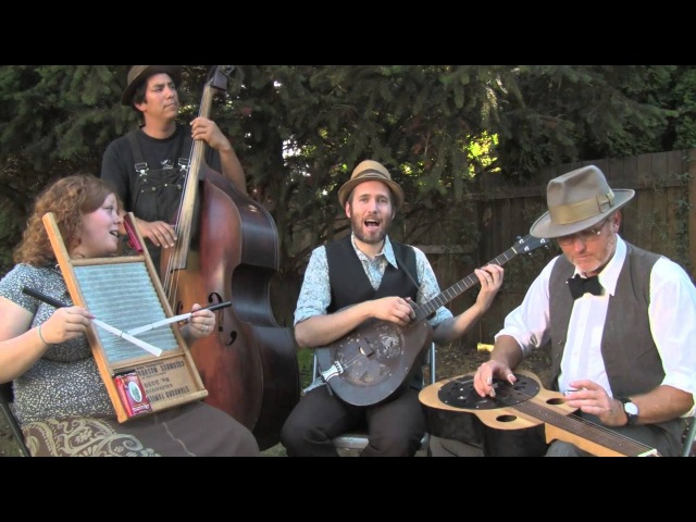 Trouble In Mind: Jug Band/Blues Songbook Demos