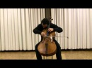 Giovanni sollima Alone alessio pianelli cello