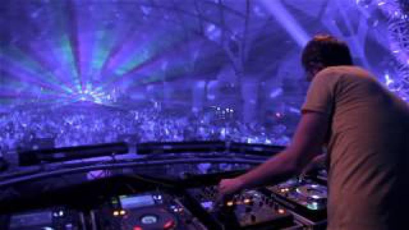 Richard Durand Destination Prague Trancefusion 2013 Anthem Official Music Video