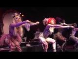 Emilie Autumn The Key 2009 - Full Concert (HD)