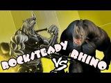 Турнир [Живность] Рокстеди (Ninja Turtles) vs Носорог (Marvel)