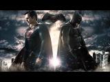 Бэтмен против Супермена (2016) | Тизер-трейлер.Русская озвучка.