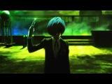 Persona 3 the Movie #1 Spring of Birth, Awakened Orpheus shadow boss fight -