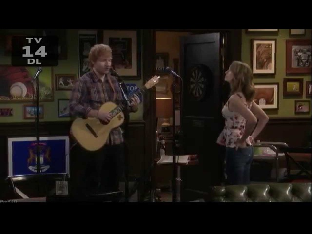 Ed Sheeran Feat. BridgitMendler Victoria Justice, Brent Morin - ...Baby One More Time [OST Undateable]