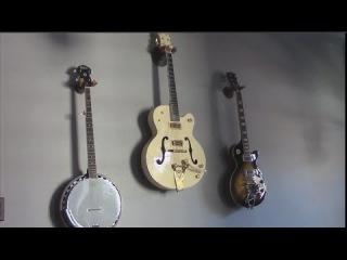 Jimmy DiResta - Крепление для гитар