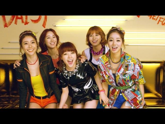 [MV] Girls Day(걸스데이)_Oh! my god(오마이갓)