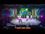RUS SUB Kim Hyun Joong &amp Heo Young Saeng (SS501) - Twist King.avi