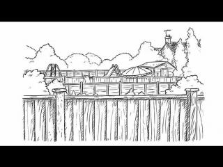 Кот Саймона (36 серия)