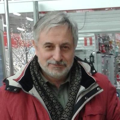 Андрей Тюрин