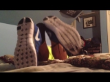 Teen Boy Feet and Socks