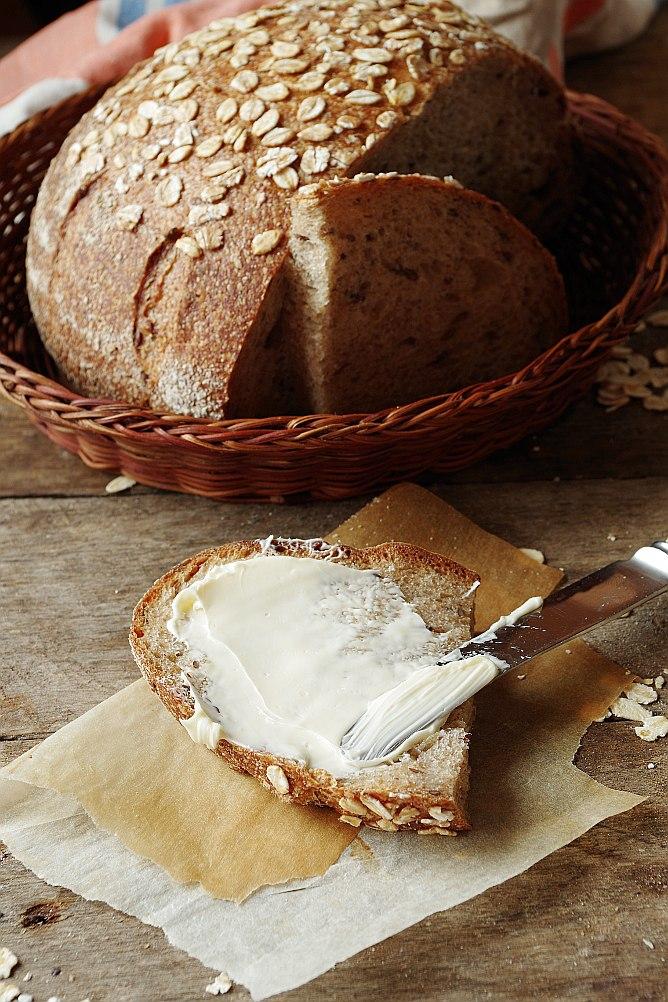 Хлеб цельнозерновой рецепт в дегидраторе