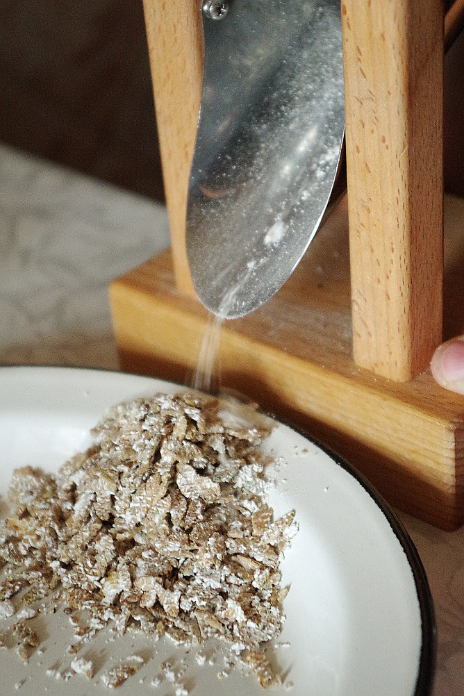 Ржаной хлеб в хлебопечке - рецепт пошаговый с фото