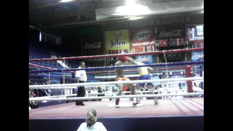 Zubchuk Yurii vs Aleksandr Drobinin final 2 раунд