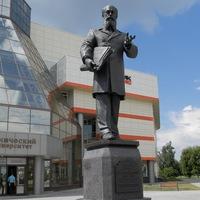 Борис Костин