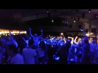 Mozart DJ @ Arizona Club, 19.06.15